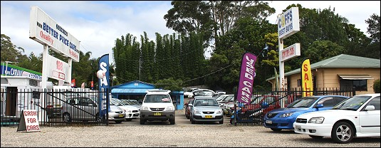 Better Price Cars - Coffs Coast