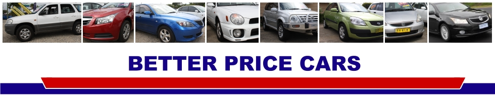 Better Price Cars